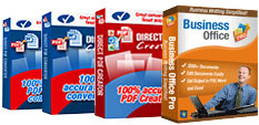 Document Conversion Software